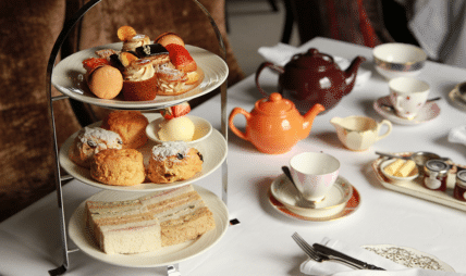 Afternoon Tea Middlesbrough