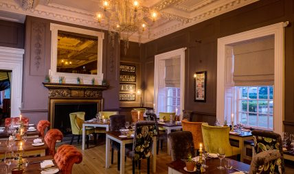 Places to eat in Middlesbrough here at Acklam Hall
