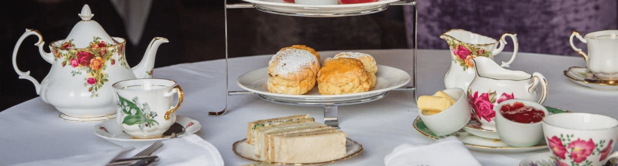 The Best Luxury Afternoon Tea Middlesbrough